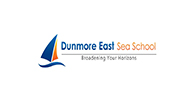 dunmore east Sea School logo